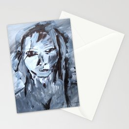 Disturbed  Stationery Cards