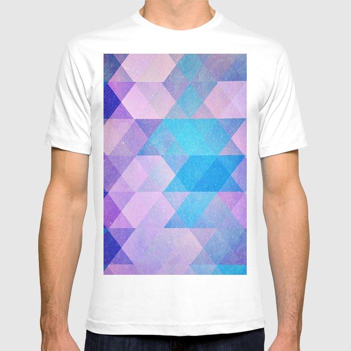 prettypurplepattern T-shirt