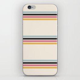 Chukwa iPhone Skin
