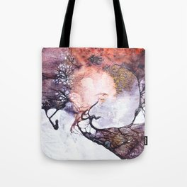 Fossils 64 Tote Bag