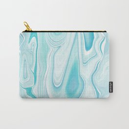 GREEN AGATE Carry-All Pouch