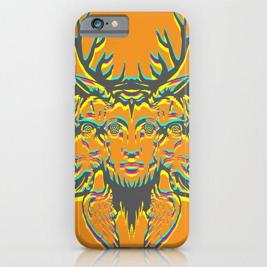 GOD II iPhone & iPod Case