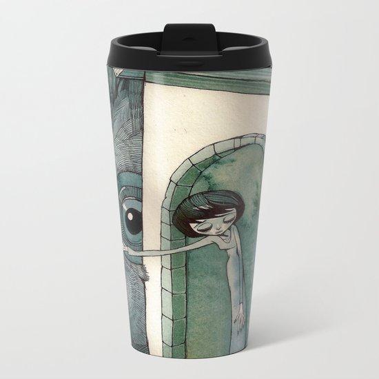 re:1 Metal Travel Mug