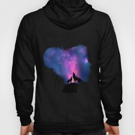 Thoughtful Nebula Hoody