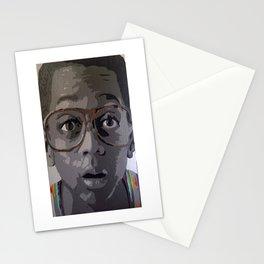 Urkel Stationery Cards