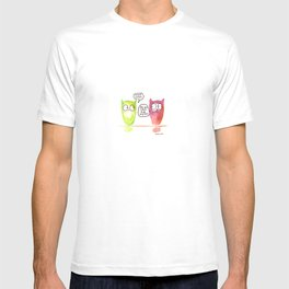 Woot Woot. T-shirt