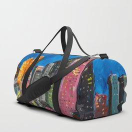 Expression San Francisco Duffle Bag