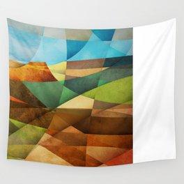 Schnebly Hill, Sedona Wall Tapestry
