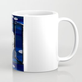 Broken and Trapped in this Life Coffee Mug