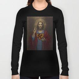 superchrist Long Sleeve T-shirt