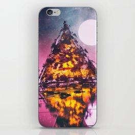 Deep Sleep iPhone Skin