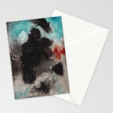 P A N G E A Stationery Cards