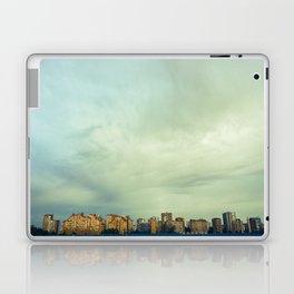 Grandes pequeños humanos Laptop & iPad Skin