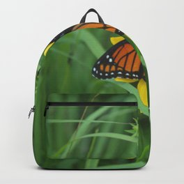 Viceroy Butterfly Backpack