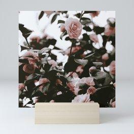 Vintage Florals Mini Art Print