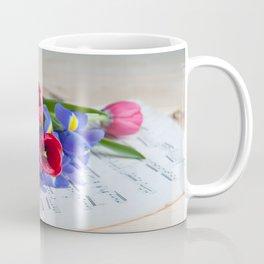 Musical Mood Coffee Mug