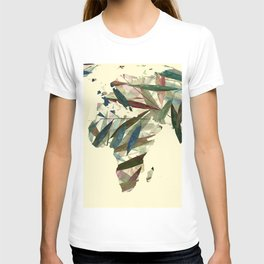 Word Nature T-shirt