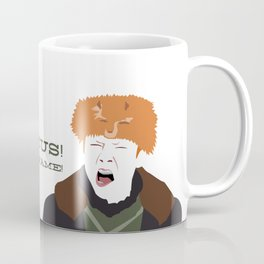 Scut Farkus! What A Rotten Name! Coffee Mug