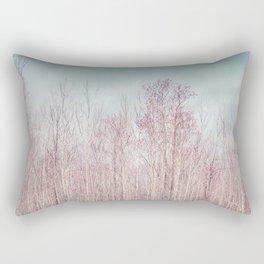 It's Been So Long Rectangular Pillow