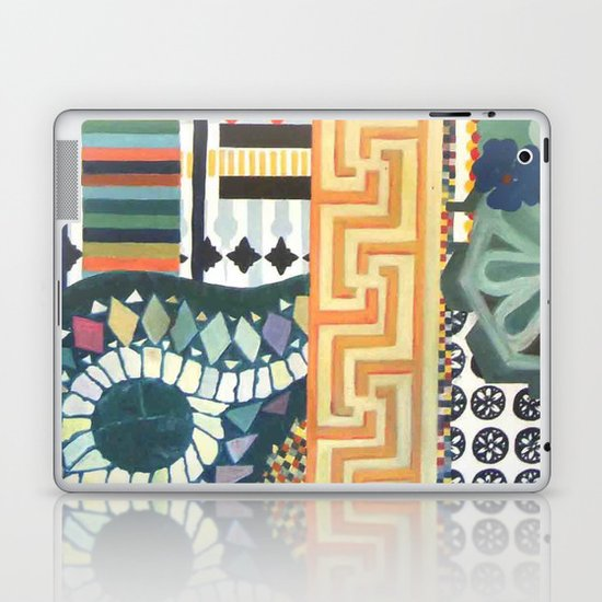 Firenze Laptop & iPad Skin