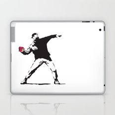 Angry Birdksy Laptop & iPad Skin