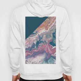 Artemis Color Block Hoody