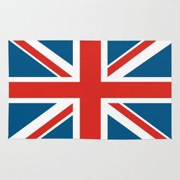Union Flag Rug