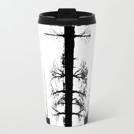 Trees in Transition Travel Mug