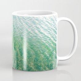 Quiescent Shore Coffee Mug
