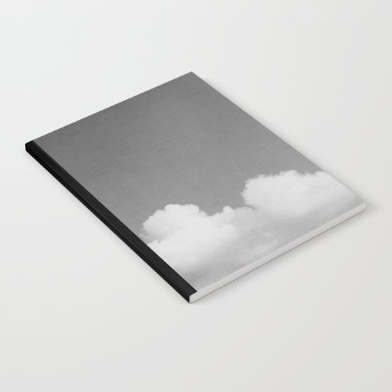 Changing Skies II Notebook