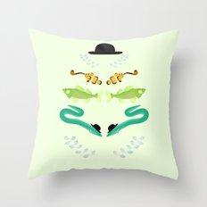 Fiskareva Throw Pillow