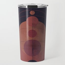 Gravity Ruins My Solar Travel Mug