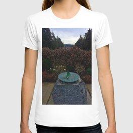 UW Sun Dial T-shirt