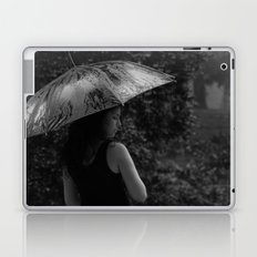 pouring dreams Laptop & iPad Skin