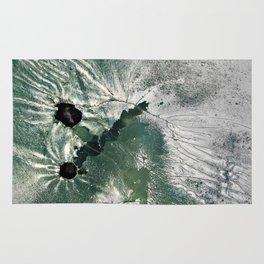 Auto Aerial Landscape Rug