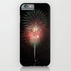 Fireworks make you wanna... (2) iPhone 6 Slim Case