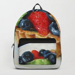 Grocery Store Tart I Backpack