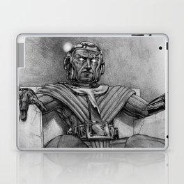 Kang the Conqueror Laptop & iPad Skin