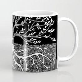 Druid Tree of Life Coffee Mug