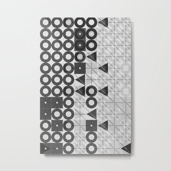 gryylyfe Metal Print