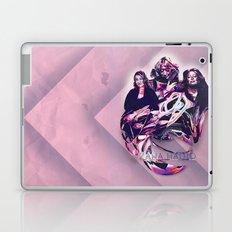 ZAHA HADID: DESIGN HEROES Laptop & iPad Skin