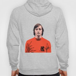 Cruyff - Holland player Hoody