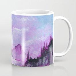 Mythic Mountains Coffee Mug