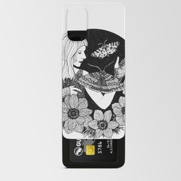 Daydreamer (Aurora Aksnes) Android Card Case