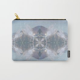 Dancing Moon Birds Carry-All Pouch