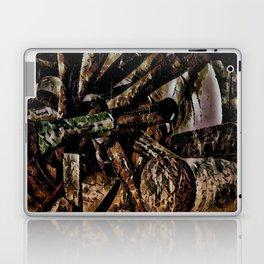 Bucket of Hammers Laptop & iPad Skin