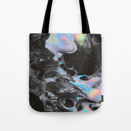 SEPARATE AND EVER DEADLY Tote Bag