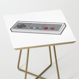 NES Side Table