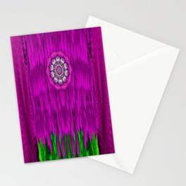 Fantasy Moon Shine Stationery Cards