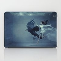 romantic iPad Cases featuring Romantic by Flo Tucci